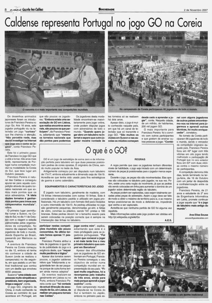 gazetaGo